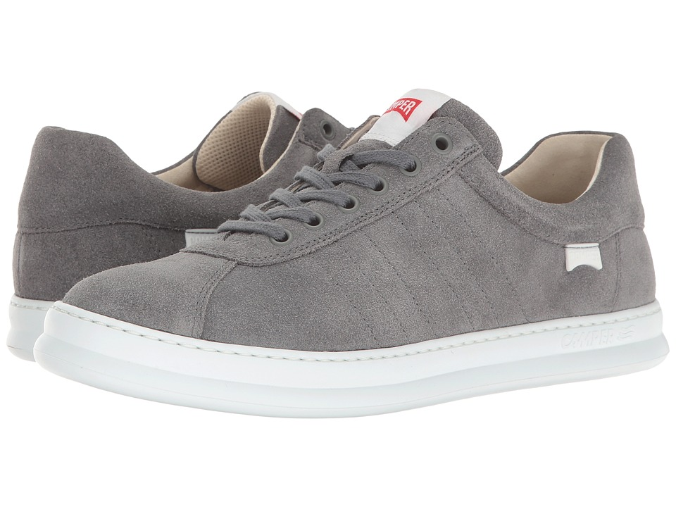 Camper - Runner Four - K100227 (Dark Grey) Men's Lace up casual Shoes