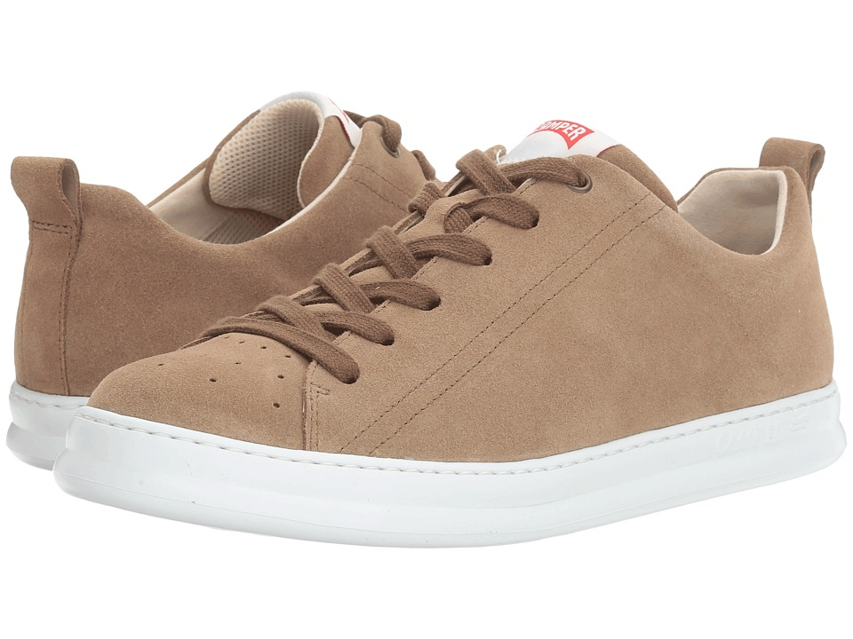 Camper - Runner Four - K100226 (Tan) Men's Lace up casual Shoes