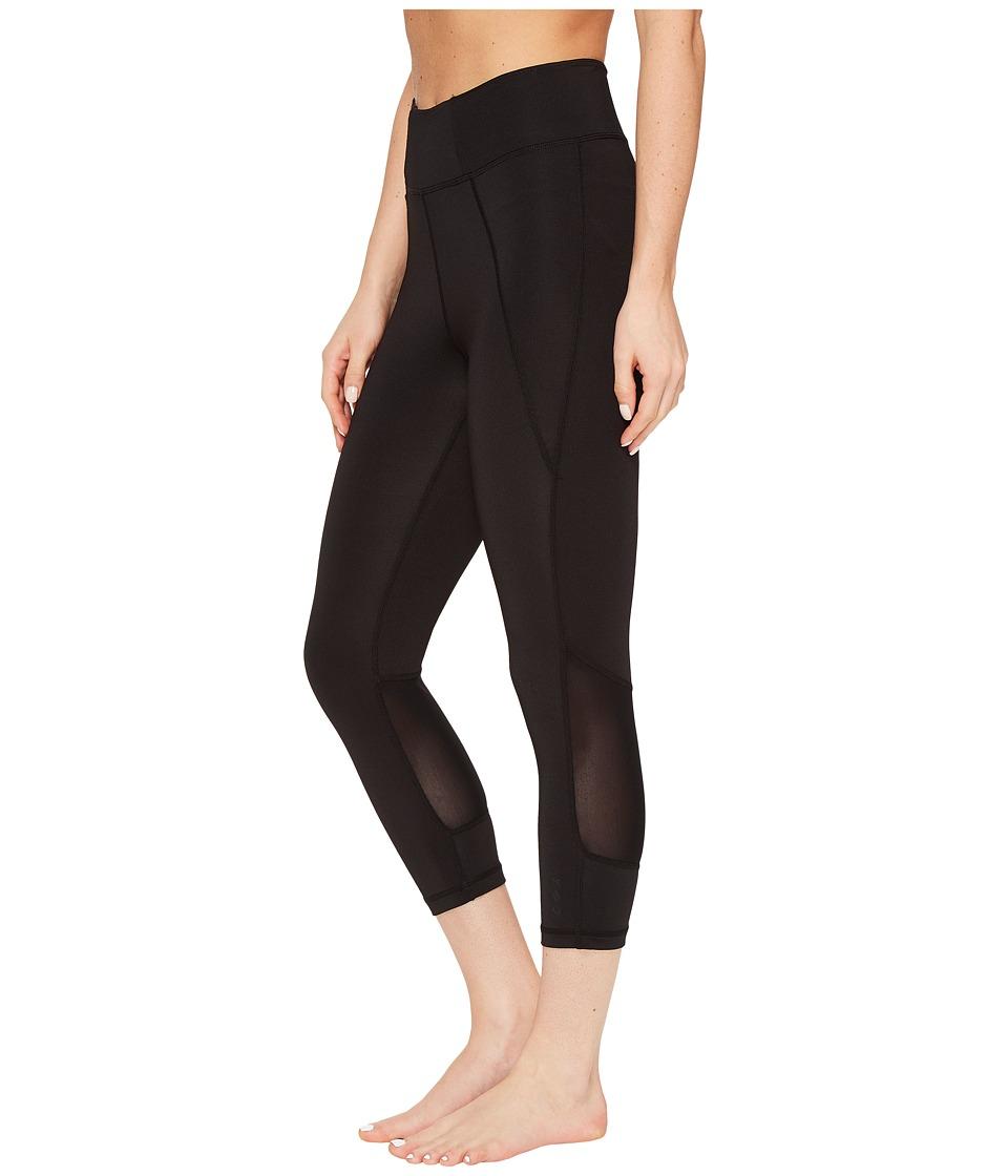 KAVU - Hot To Trot (Black) Women's Clothing