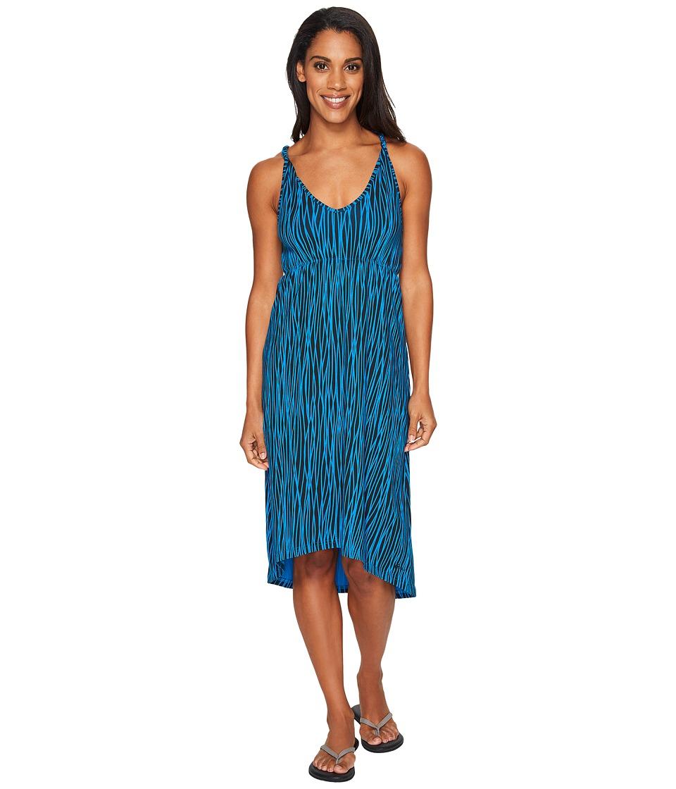 KAVU - Ravenna Dress (Stream) Women's Dress