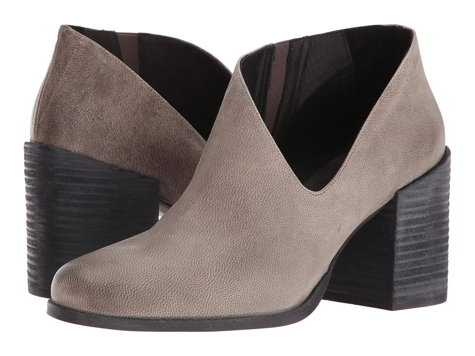 Free People Terrah Heel Boot (Grey) Women