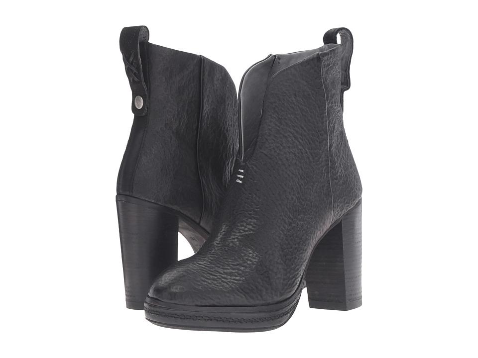 Free People Bolo Bandit Boot (Black) Women