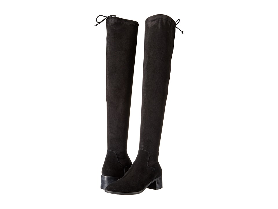 Free People - Coast To Coast Otk Boot (Black) Women's Pull-on Boots