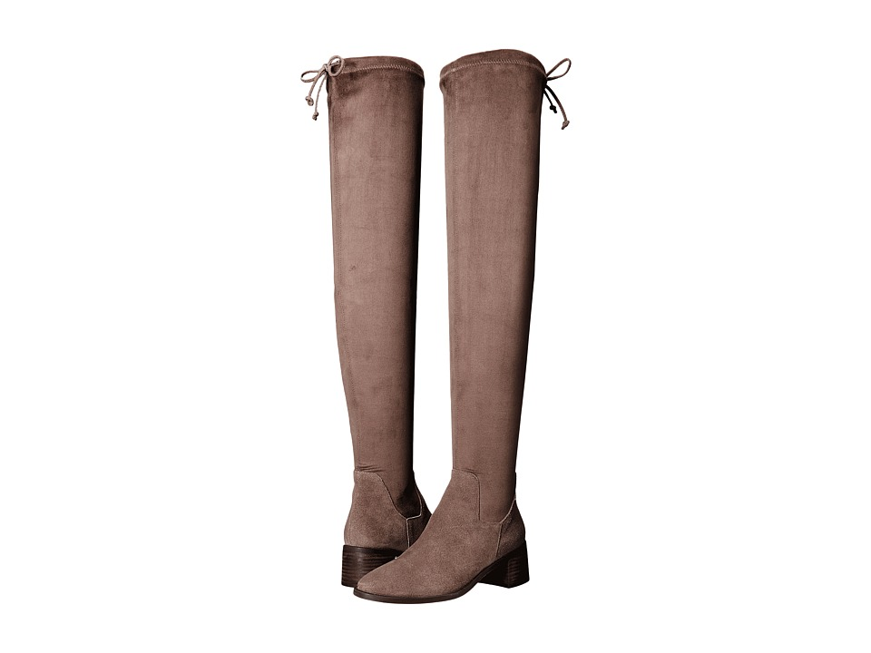 Free People - Coast To Coast Otk Boot (Taupe) Women's Pull-on Boots