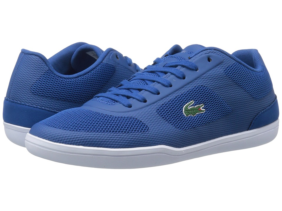 Lacoste - Court-Minimal Sport 416 1 (Dark Blue) Men's Shoes