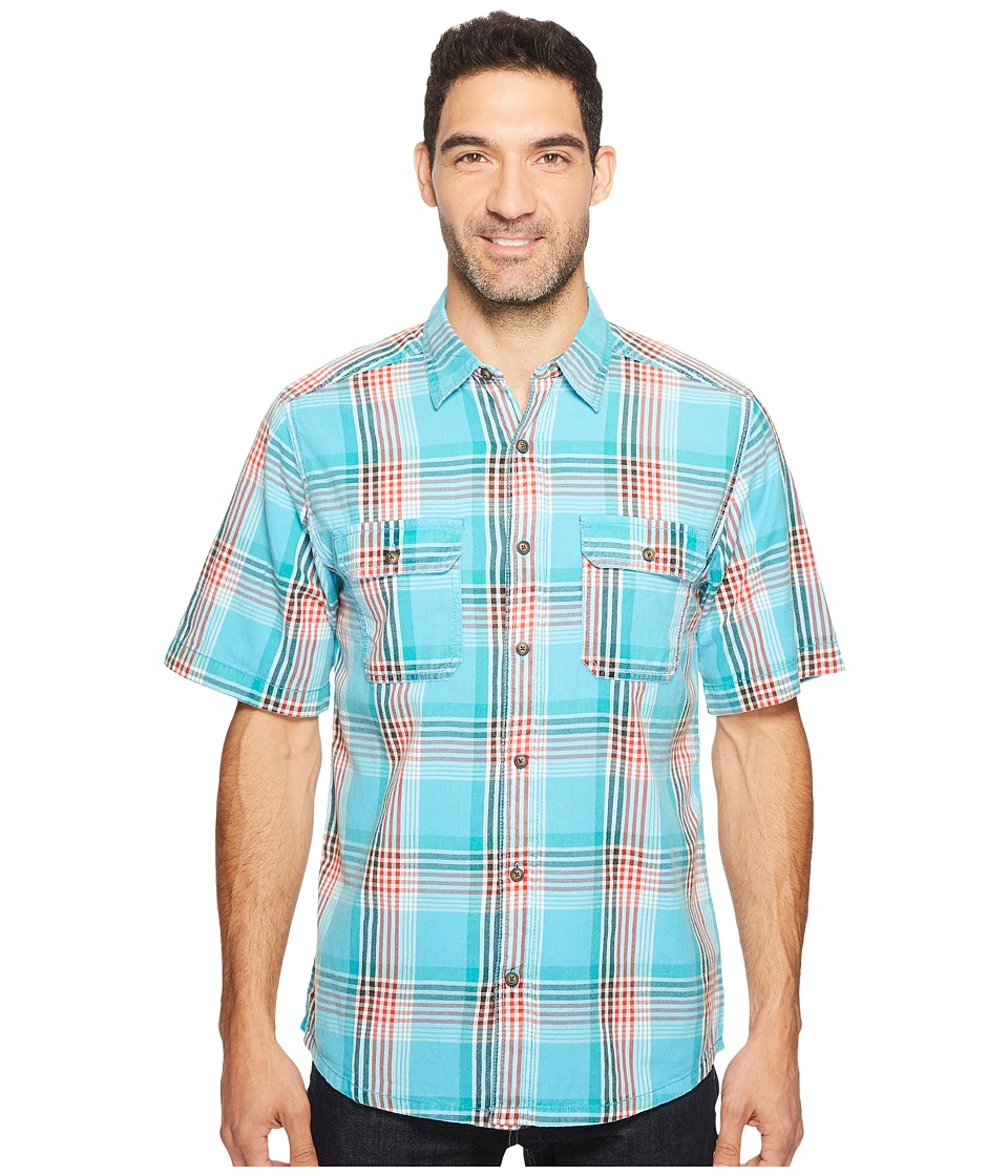 KAVU - Coastal Shirt (Cannon Ball) Men's T Shirt