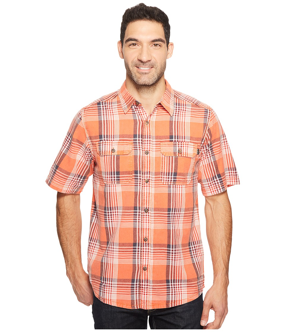 KAVU - Coastal Shirt (Bottle Rocket) Men's T Shirt