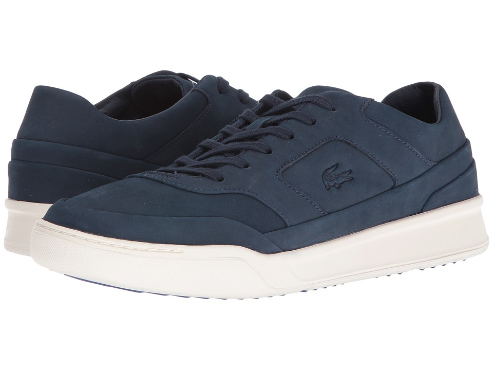 Lacoste Explorateur 416 1 (Navy) Men