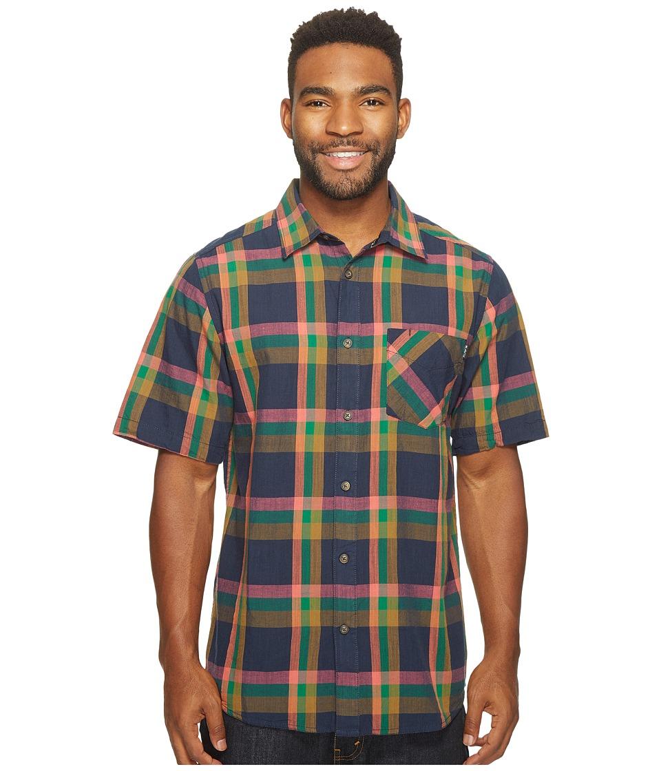 KAVU - Solstice (Indigo) Men's Clothing