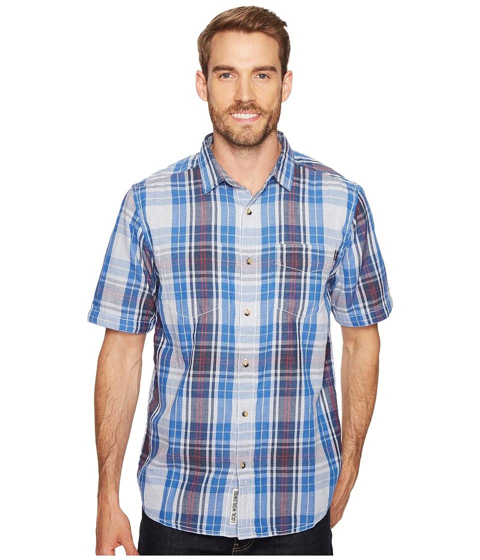 KAVU - Work It (Americana) Men's Clothing