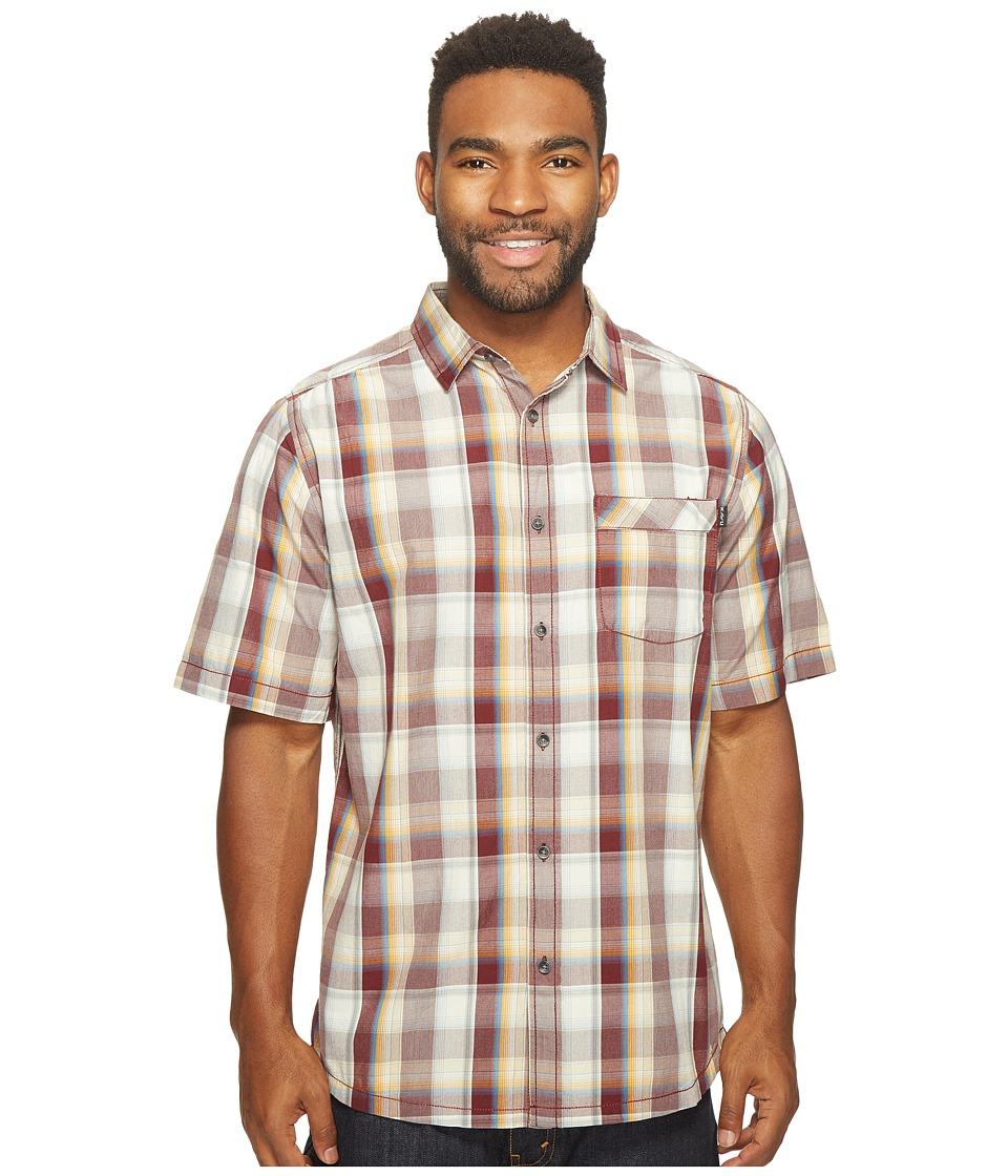 KAVU - Corbin (Terrain) Men's Clothing