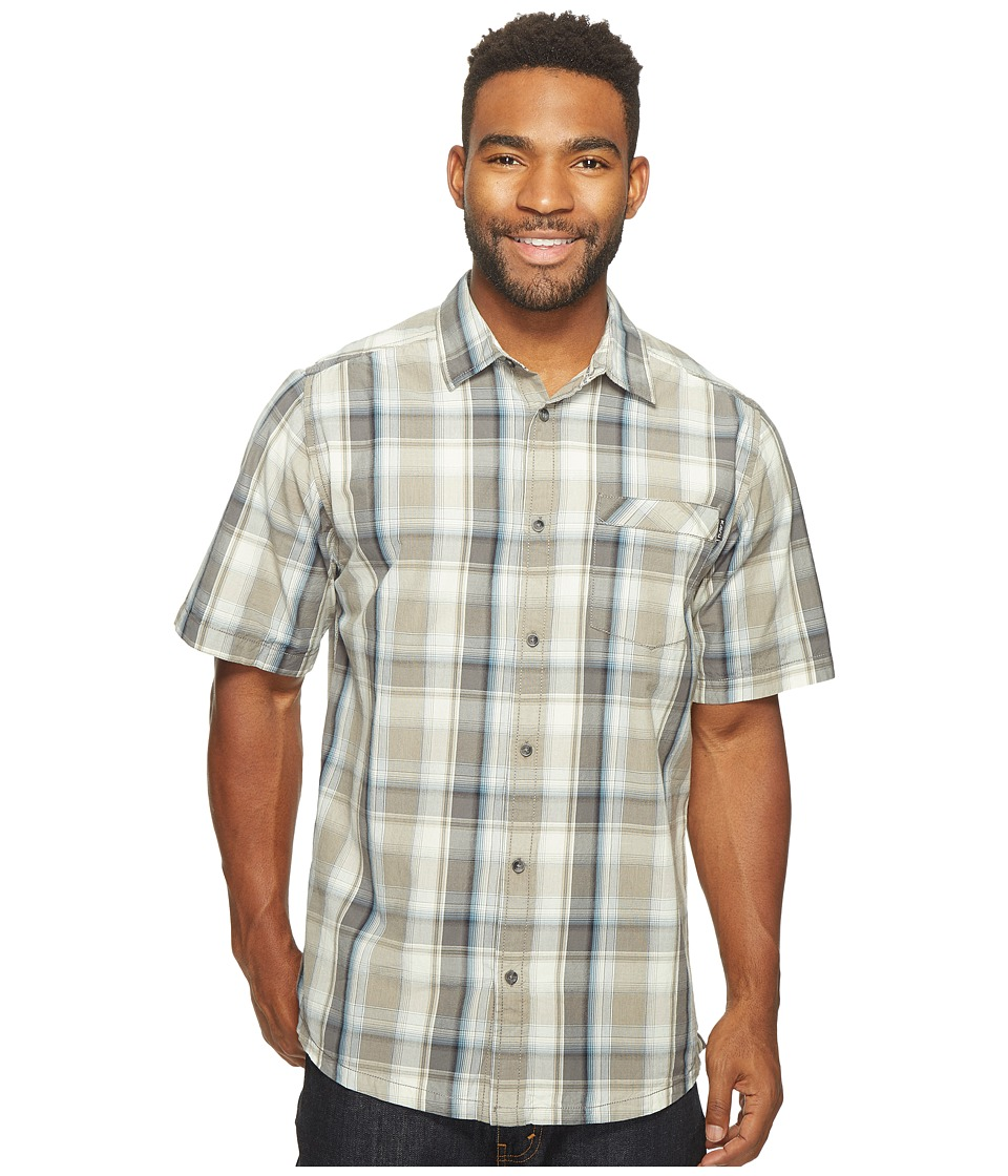 KAVU - Corbin (Overcast) Men's Clothing