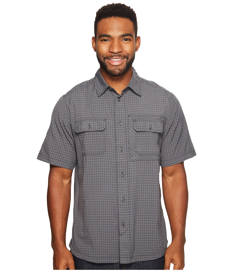 KAVU - First Class (Smoked Pearl) Men's Clothing