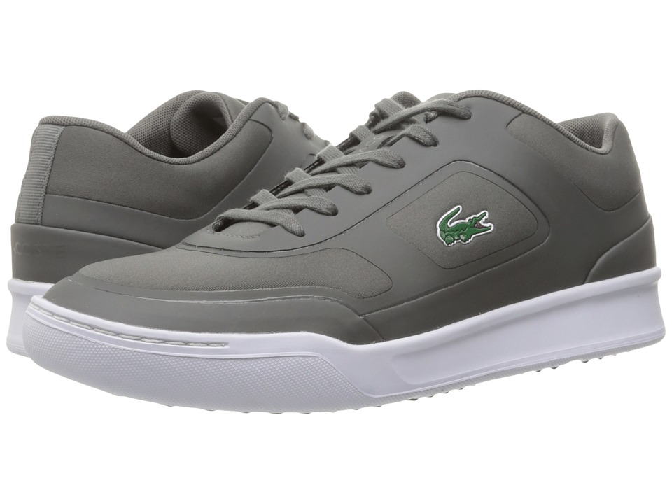 Lacoste Explorateur Sport 316 1 (Dark Grey) Men