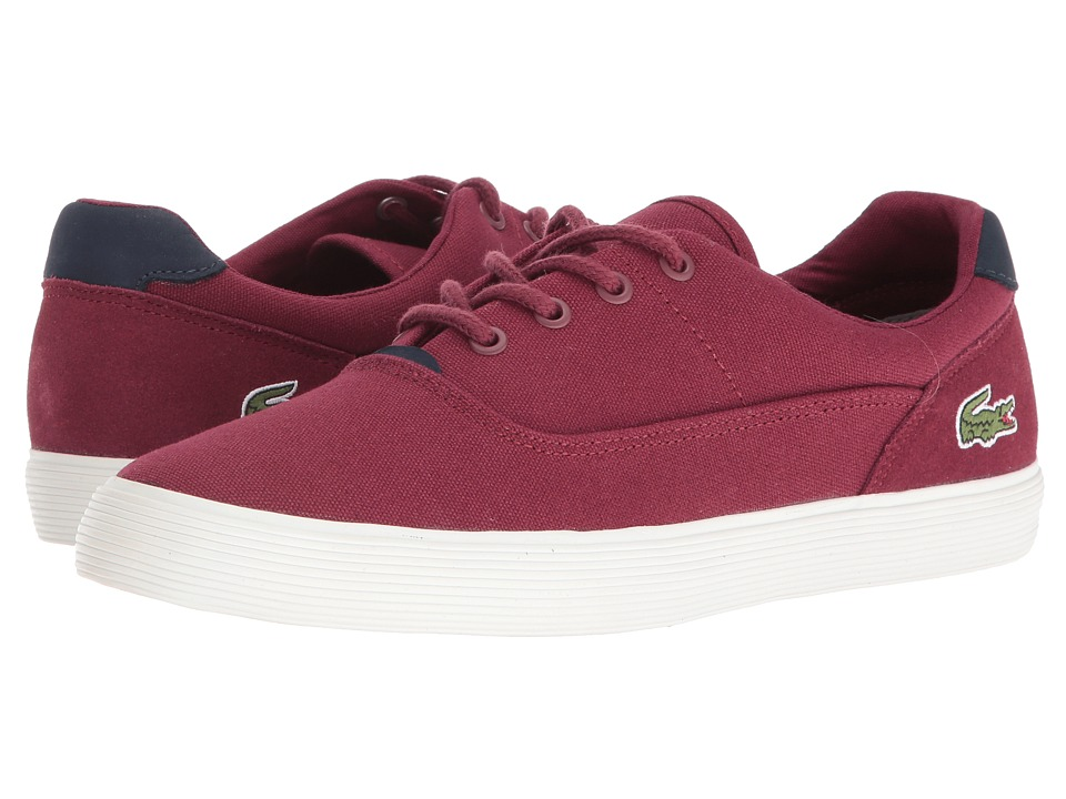 Lacoste Jouer 416 1 (Dark Red) Men