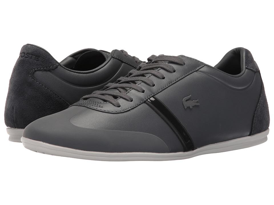 Lacoste Mokara 416 1 (Dark Grey) Men