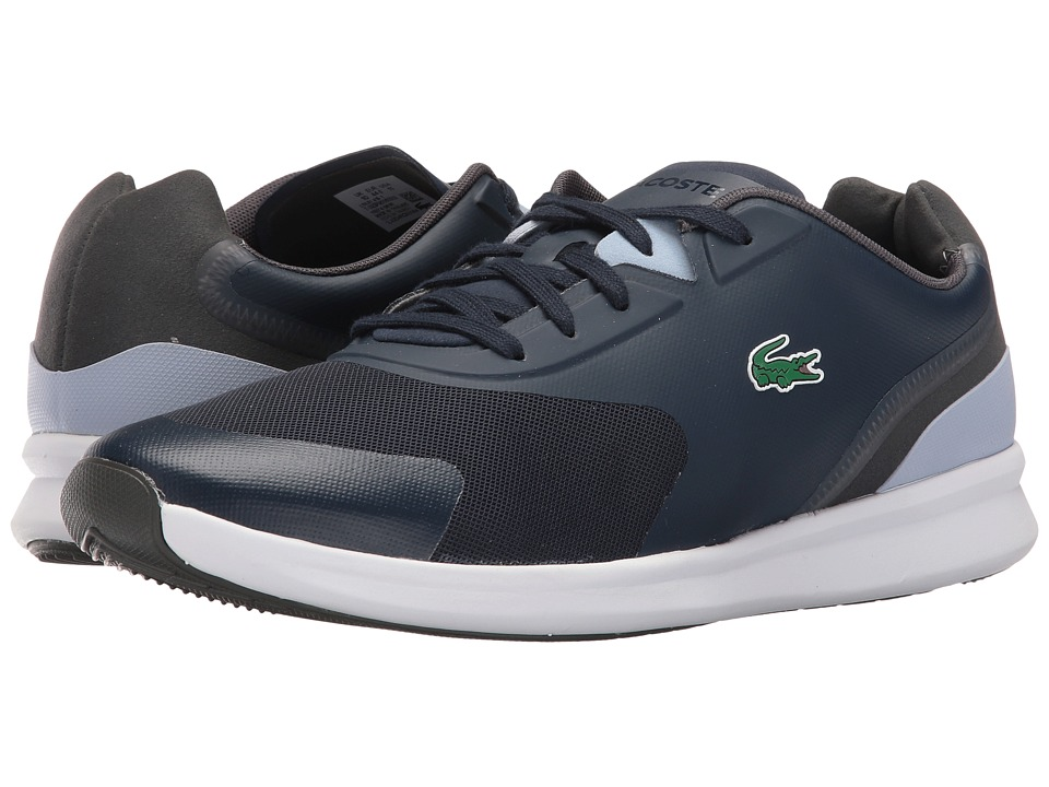 Lacoste - LTR.01 416 1 (Navy) Men's Shoes