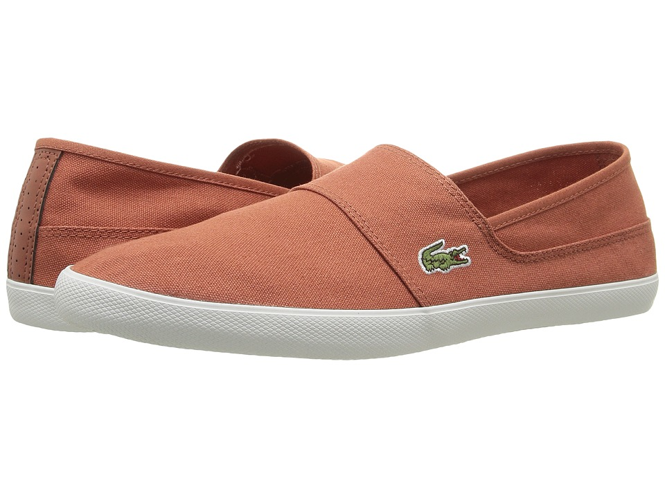 Lacoste Marice 416 1 Light Brown Mens Shoes