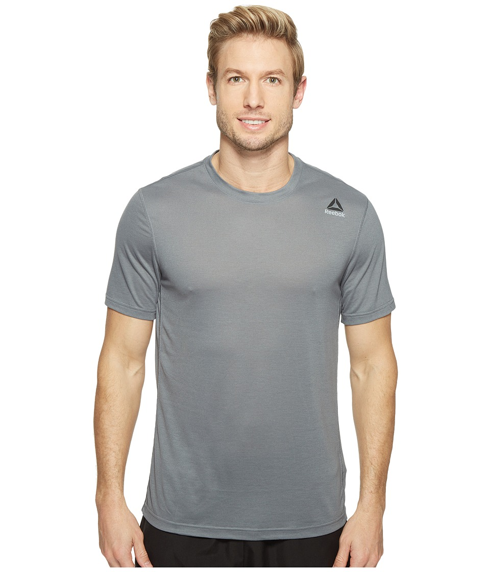 Reebok US Workout Ready Supremium 2.0 Tee Sleeveless (Alloy) Men