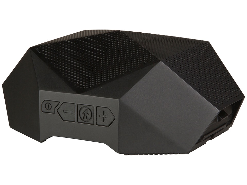 Outdoor Tech - Turtle Shell 3.0 Wireless Speaker (Black) Headphones