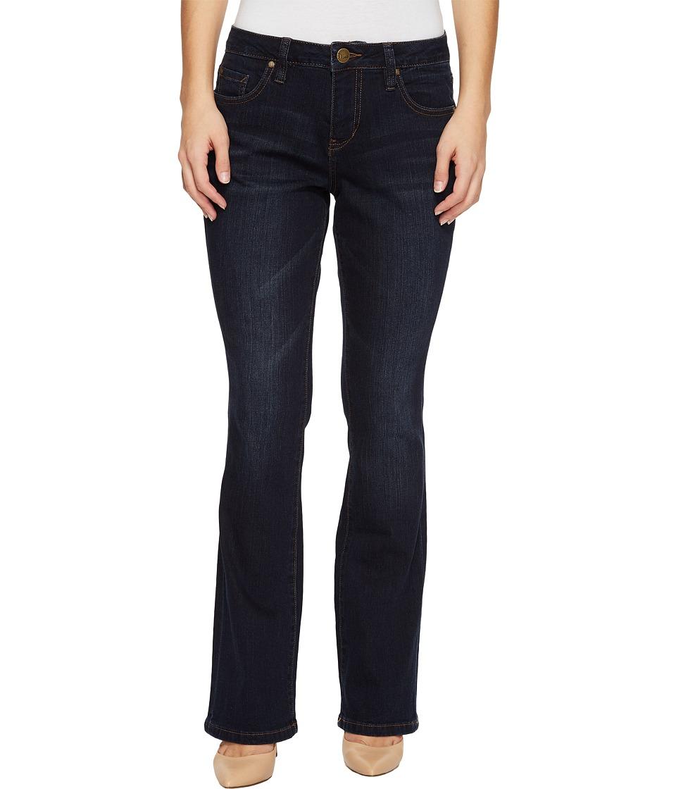 Jag Jeans Petite Petite Atwood Boot Platinum Denim in Indio (Indio) Women