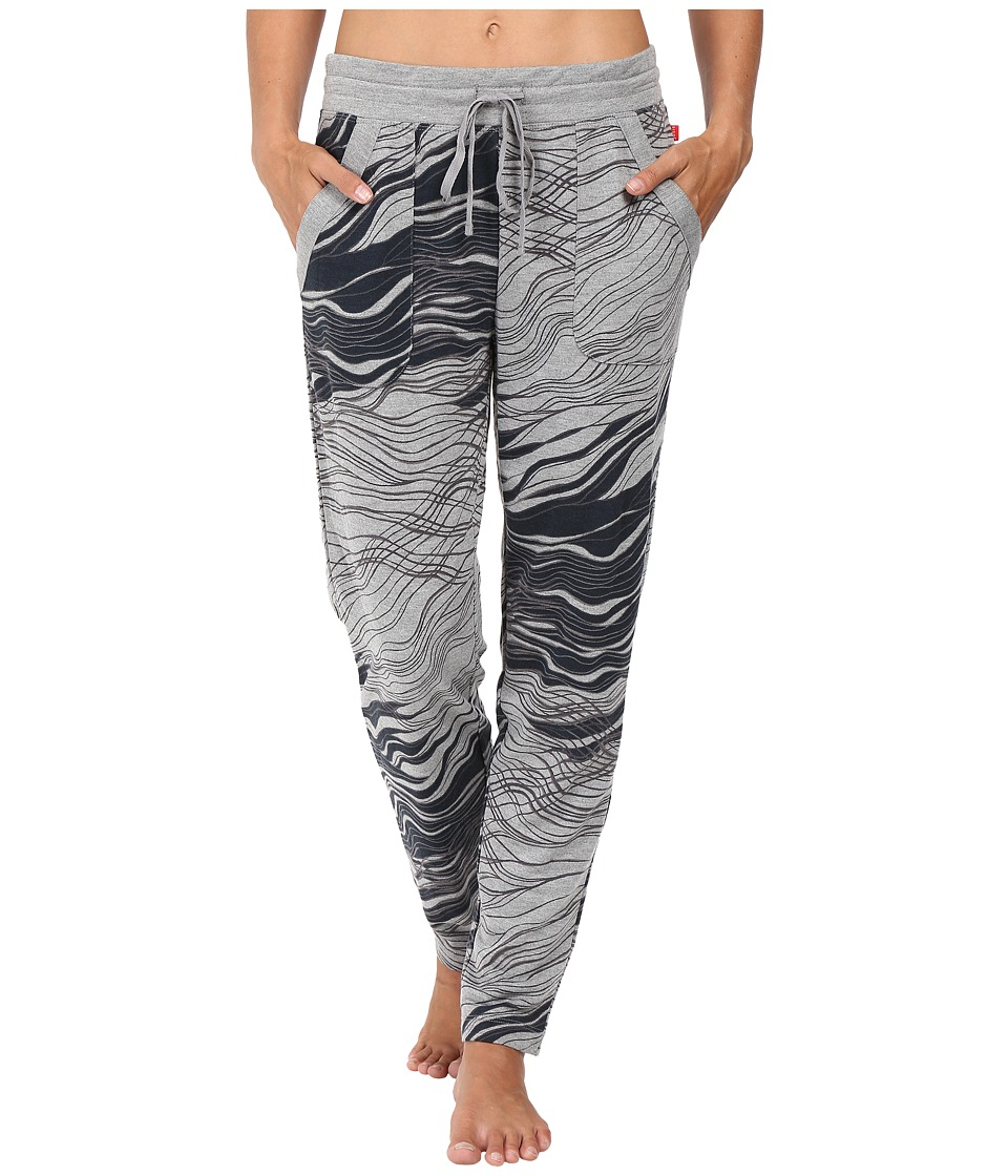 Josie - Break Dance Pants (Grey) Women's Pajama