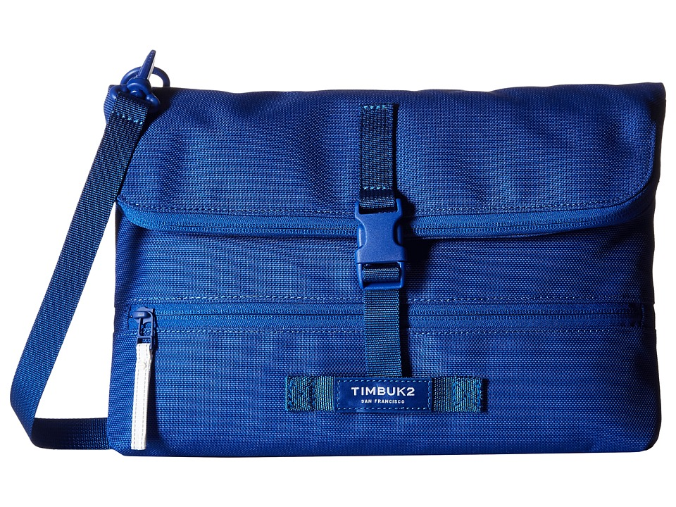 Timbuk2 - Page Crossbody (Intensity) Cross Body Handbags