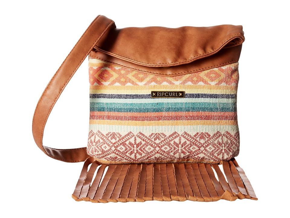 Rip Curl - Sun Gypsy Fringe Festival Bag (Multico) Bags