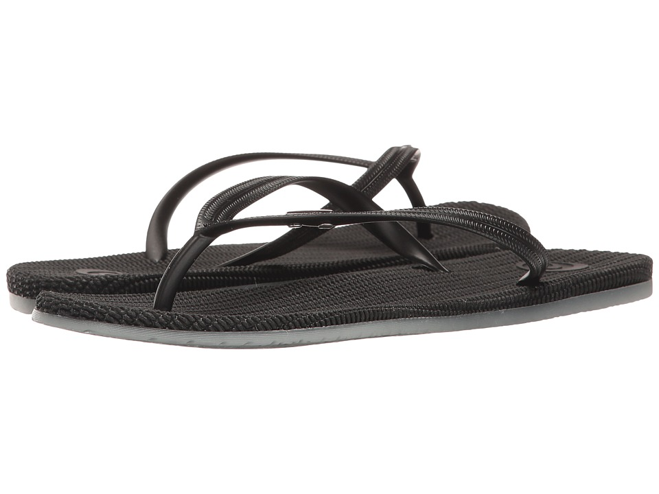 Rip Curl - Fiesta (Black) Women's Sandals