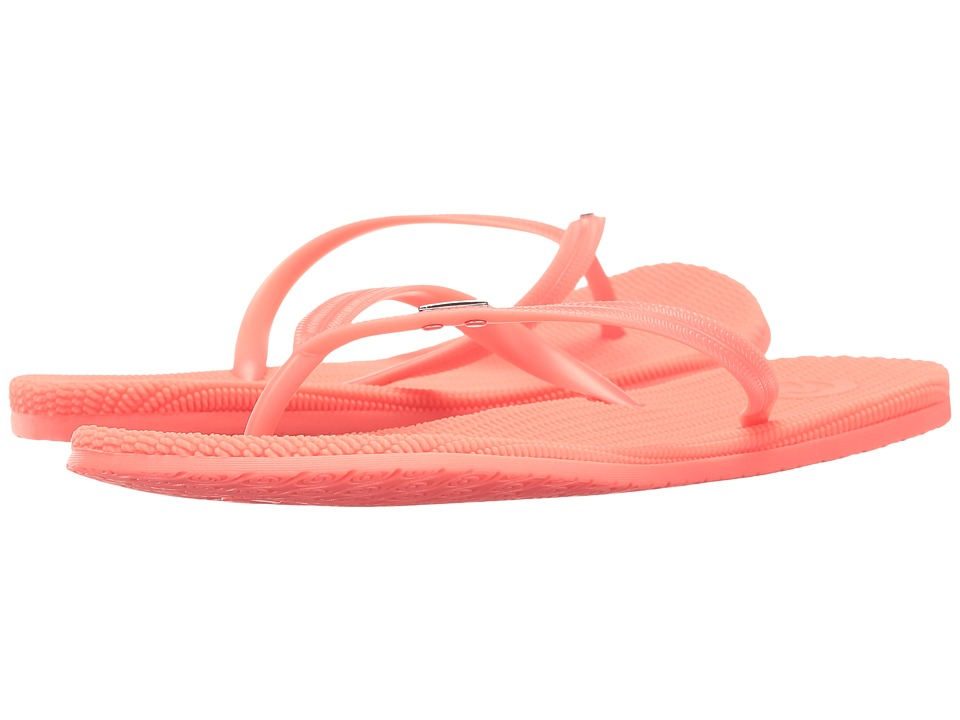 Rip Curl - Fiesta (Hot Pink) Women's Sandals