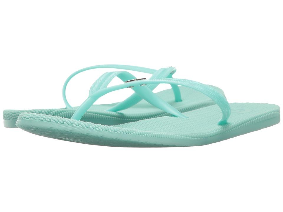 Rip Curl - Fiesta (Light Blue Ice) Women's Sandals