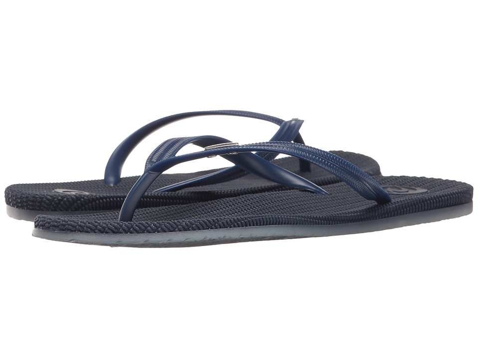 Rip Curl - Fiesta (Twlight Blue) Women's Sandals