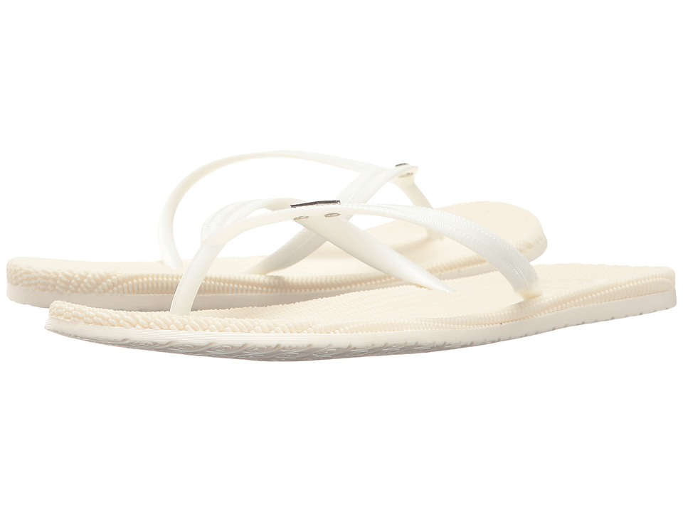 Rip Curl - Fiesta (White) Women's Sandals