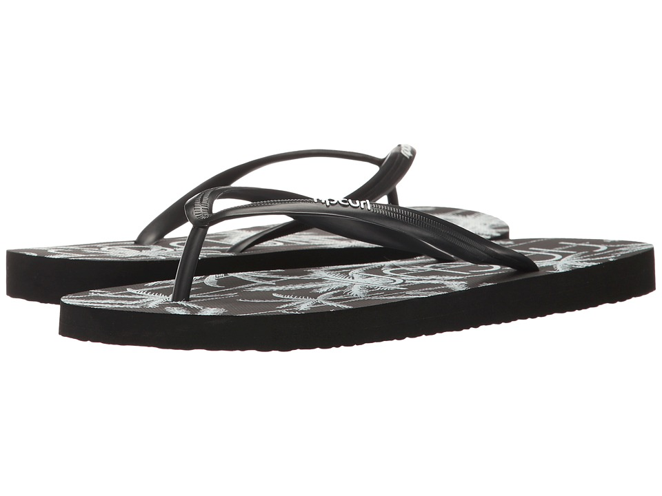 Rip Curl - Island Love (Black) Women's Sandals