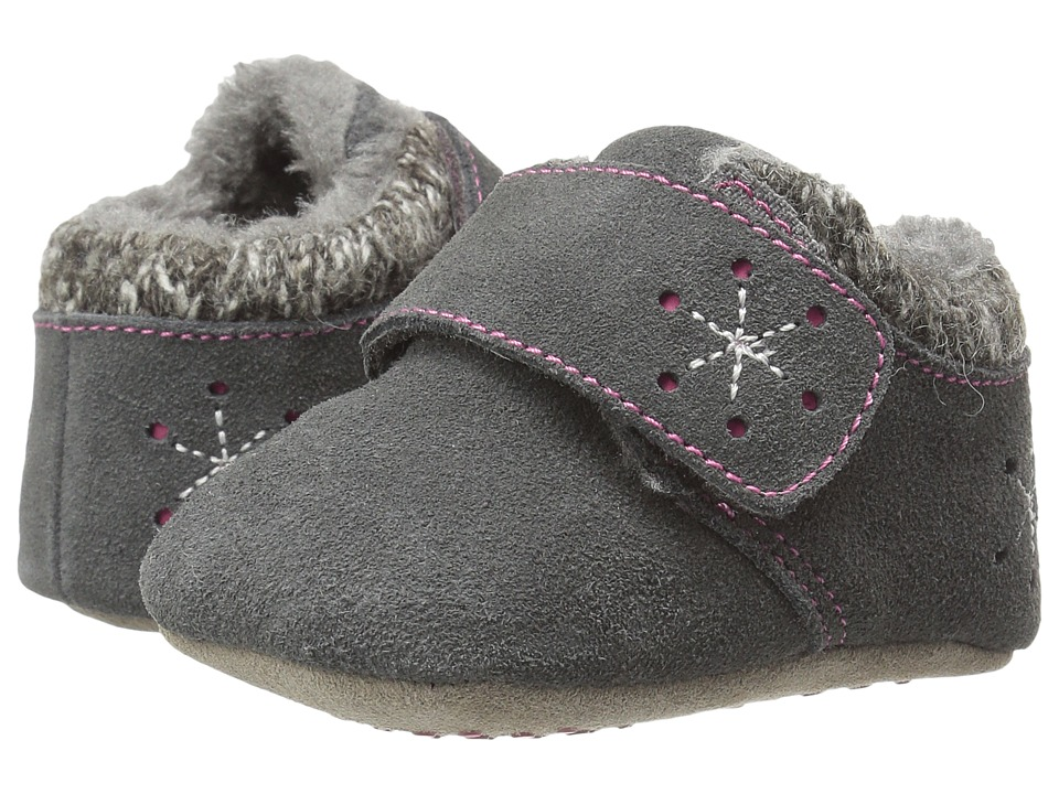 See Kai Run Kids Annika (Infant) (Gray) Girls Shoes