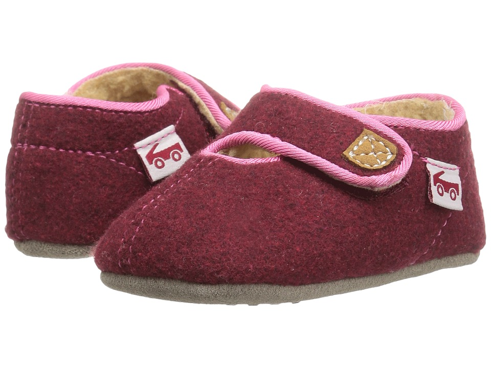 See Kai Run Kids Cruz (Infant) (Berry) Girls Shoes