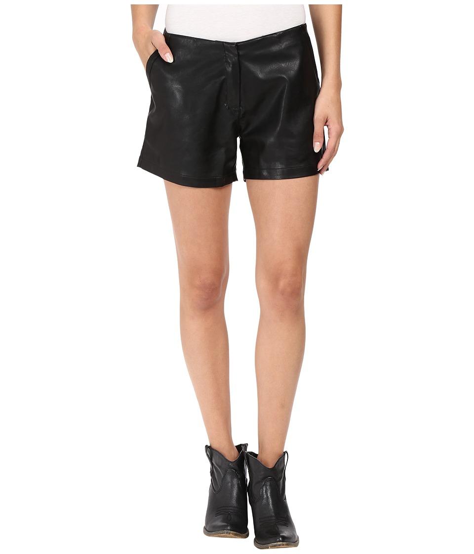 Union of Angels - Lexi Shorts (Black) Women's Shorts