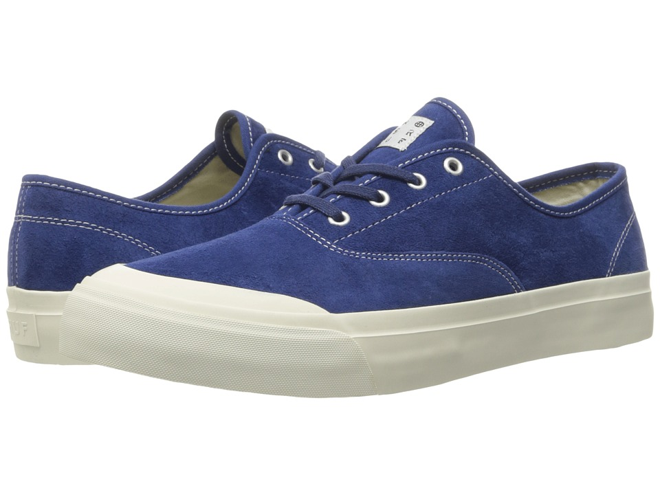 HUF - Cromer (Blue Depths) Men's Skate Shoes