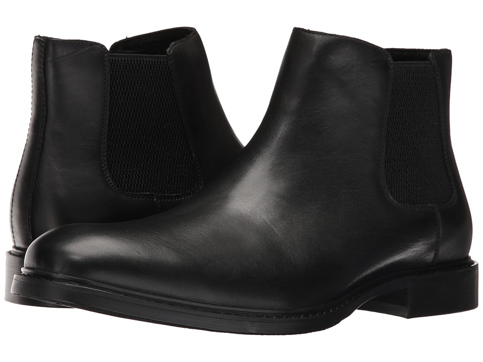Kenneth Cole New York - GRAND SCALE (Black) Men's Boots