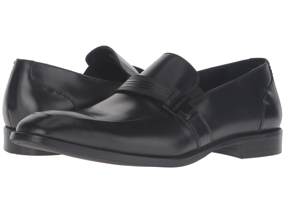 Kenneth Cole New York - Han-D Held (Black) Men's Shoes