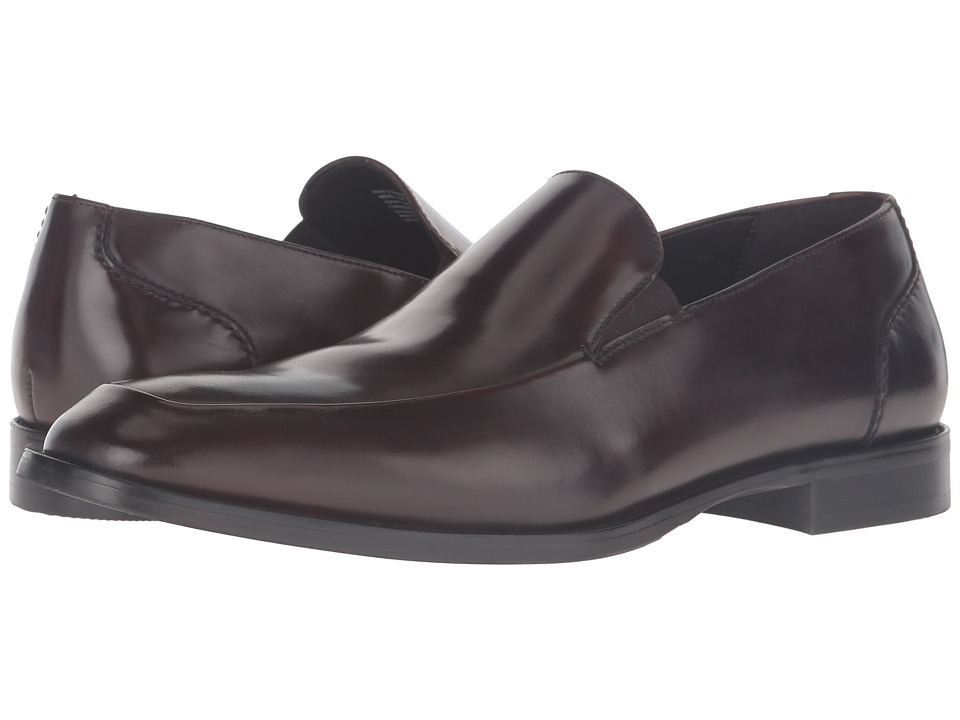 Kenneth Cole New York - Han-D Spring (Brown) Men's Shoes