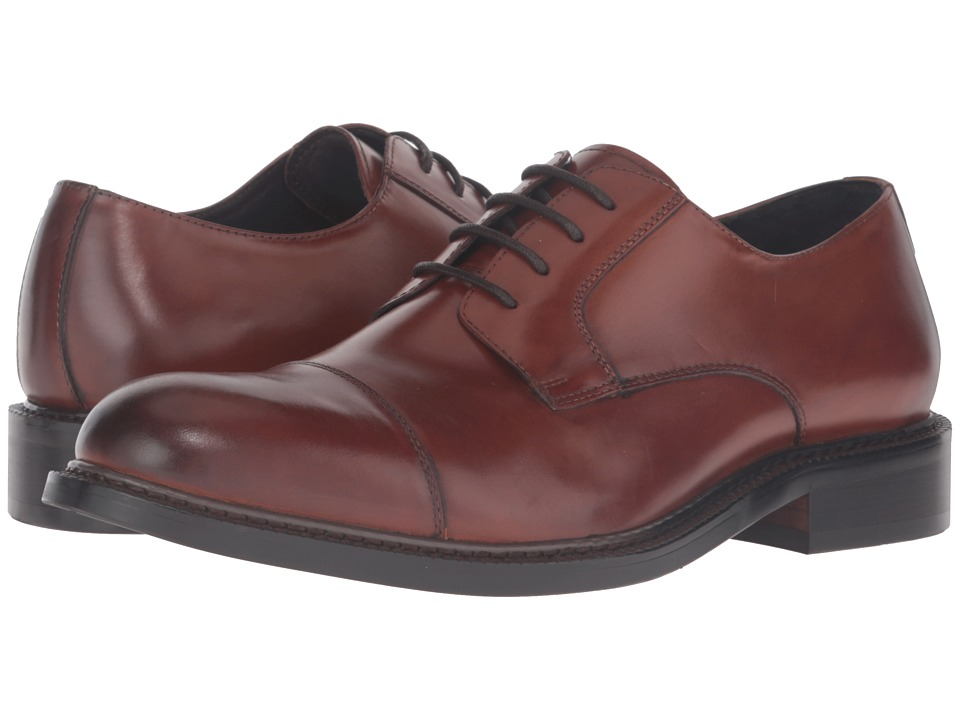 Kenneth Cole New York Jump In (Cognac) Men