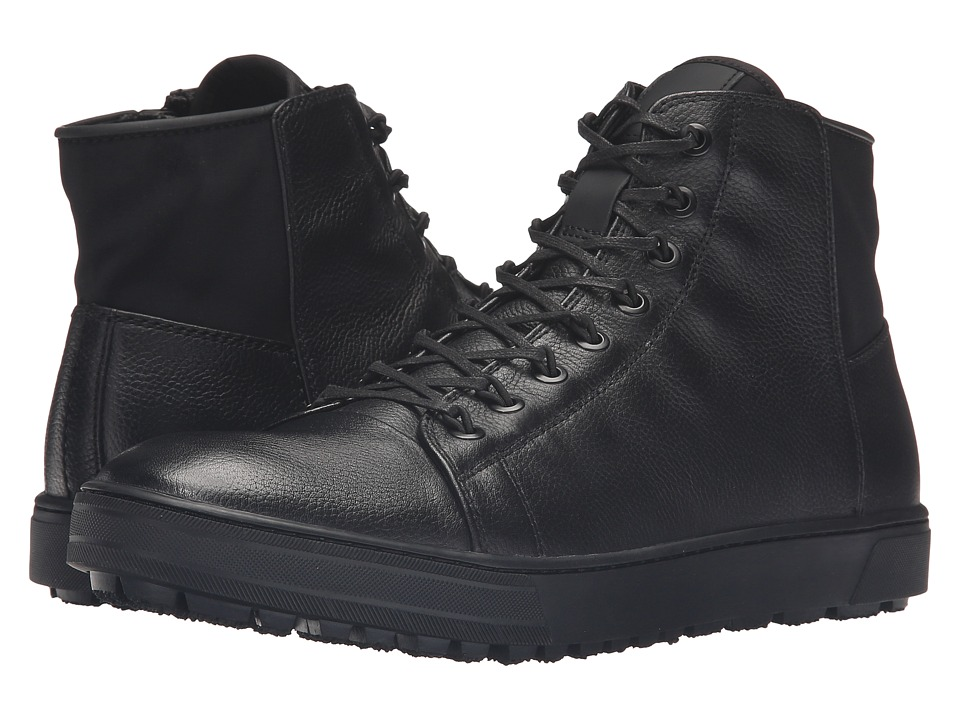 Kenneth Cole New York - Kick Back (Black) Men's Boots