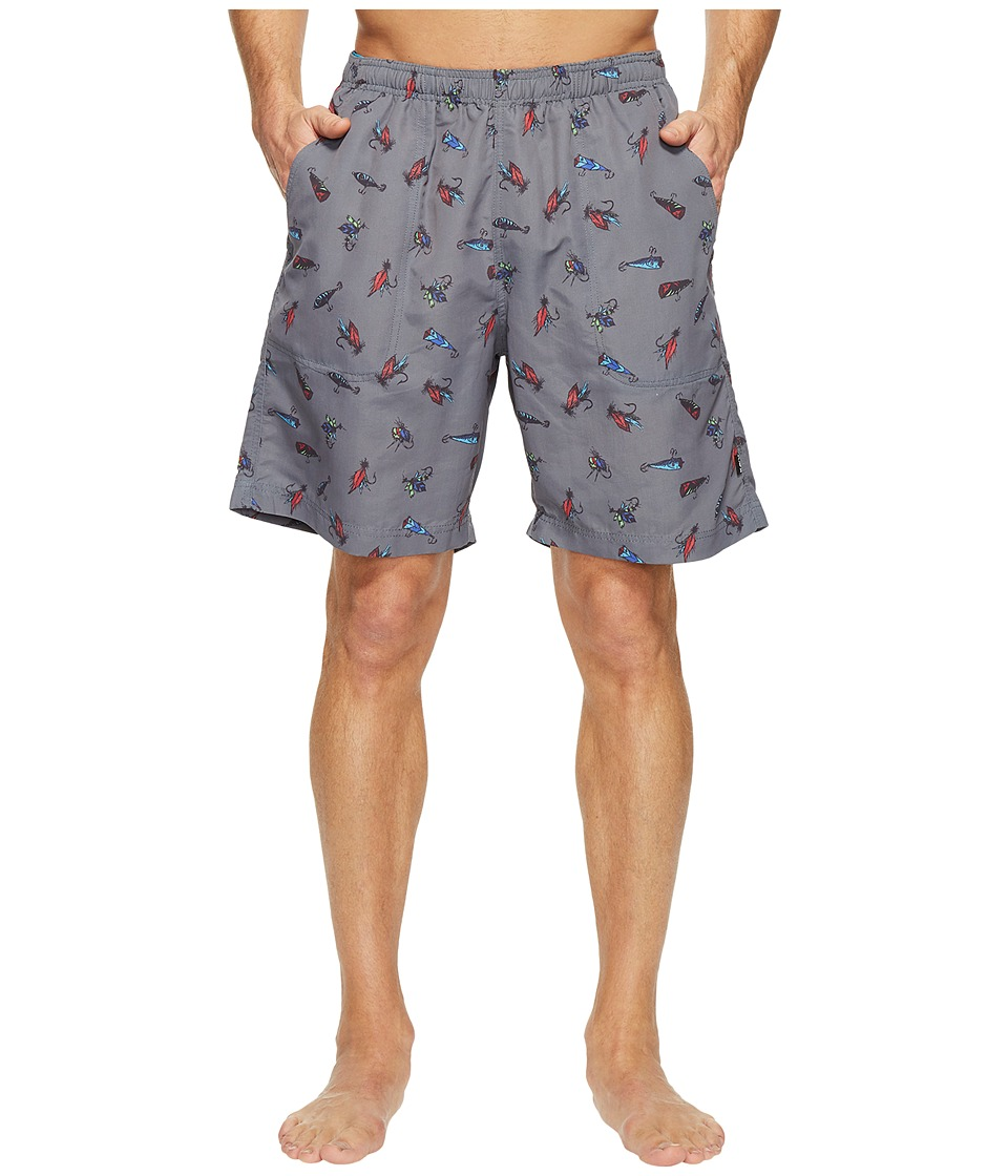 KAVU - River Short (Top Water) Men's Shorts
