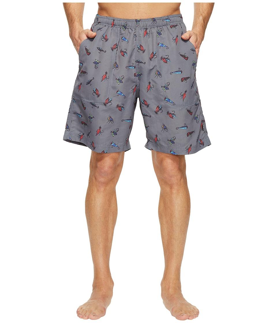 KAVU - River Short (Top Water) Men's Shorts