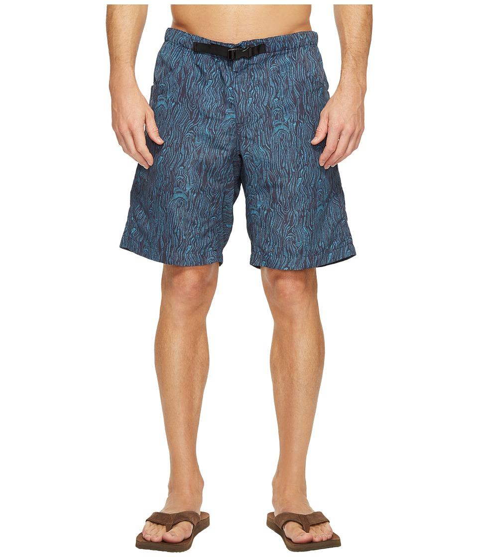 KAVU - Big Eddy Short (Seaweed) Men's Shorts