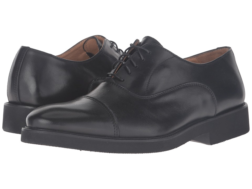 Kenneth Cole New York - All The Above (Black) Men's Lace up casual Shoes