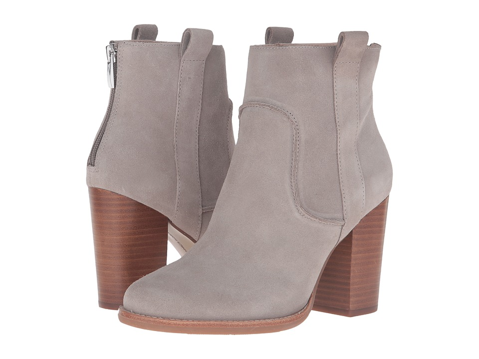 French Connection - Avabba (Earth Split Suede) Women's Shoes