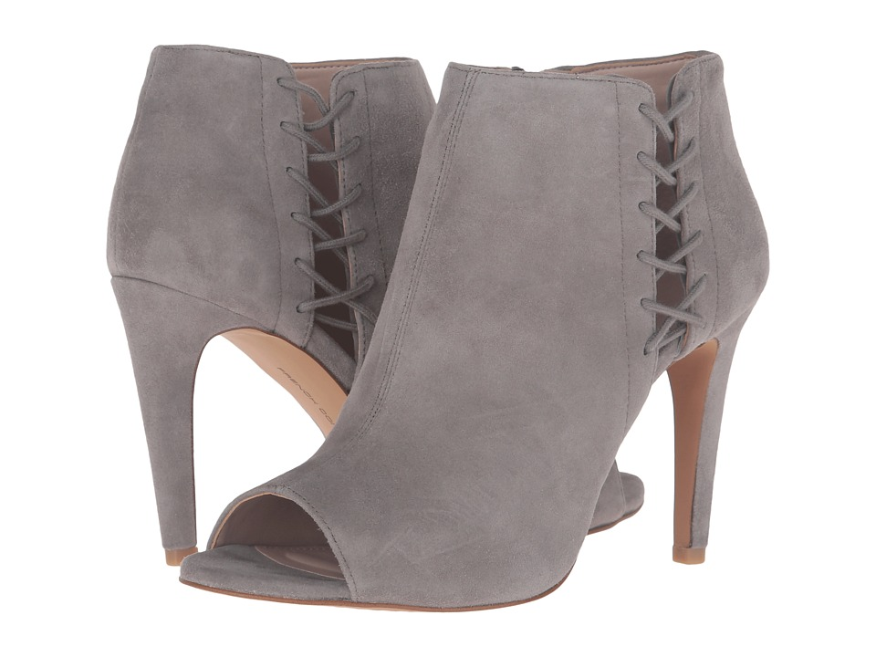 French Connection - Quincy (Volcano Grey Kid Suede) Women's Shoes