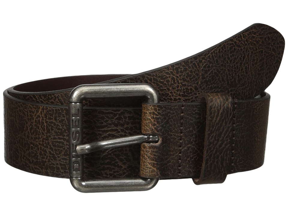 Diesel - B-Stampp - Belt (Pinecone) Men's Belts